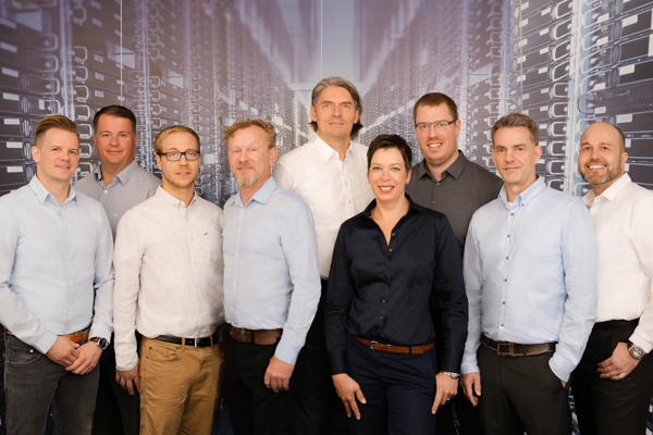Kontakt zum Business Solutions Sales-Team von STRATO