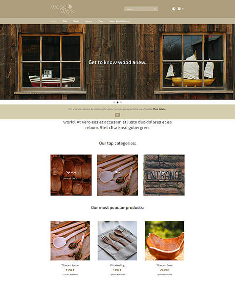 Creative Project – handwerk.myepages.io/