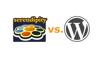 Die Alternative zu WordPress: Serendipity