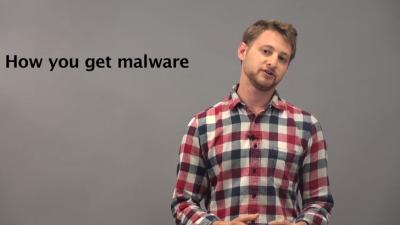 Die eigene Website als Malware-Schleuder erkennen