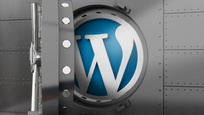 WordPress: Einfach sicher bloggen