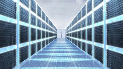 Nachts im Rechenzentrum: Kundenservice an der Serverquelle