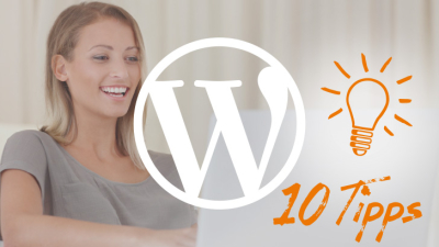 10 Tricks: Plugins für effizientes Bloggen mit WordPress