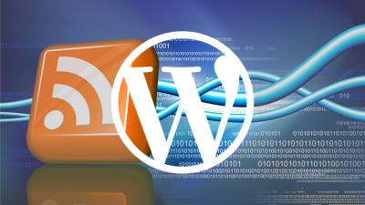 WordPress: RSS-Feeds individuell anpassen
