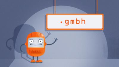 .gmbh: Die Domain für den Mittelstand