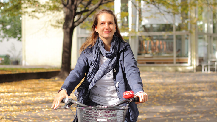Bloggen mit STRATO: Wie es Tines Fahrrad-Blog in den Tagesspiegel schaffte