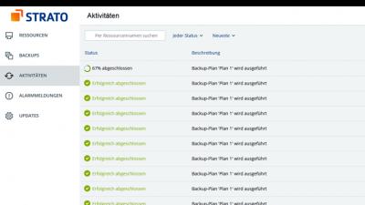 Das perfekte Server-Backup: Finde den passenden Backup-Plan für Deinen Server