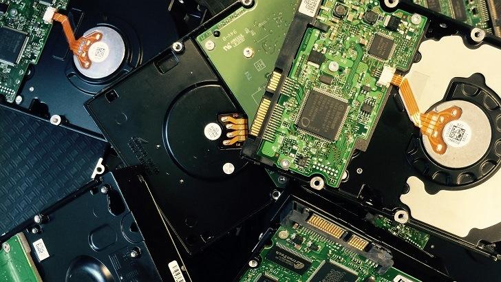 Festplattenausfall bei HiDrive: Sind Eure Daten weg?