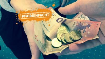 Klick & raus: Unsere 30 Tage Geld-zurück-Garantie