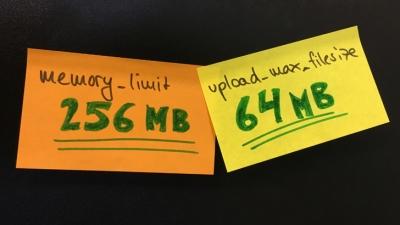 Mehr Ressourcen: STRATO verdoppelt PHP Memory Limit