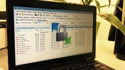 WinSCP: Das starke Windows-Tool für den Zugriff auf Linux-Server