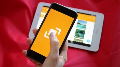 Jetzt auch für iOS: Die neue HiDrive-App