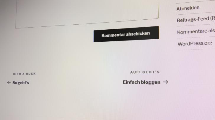 WordPress-Themes übersetzen – ohne Code-Änderungen!