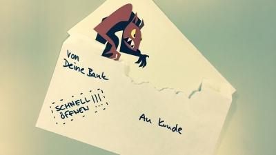Erkenne den Wolf im Schafspelz: 10 Tipps gegen Phishing-Mails