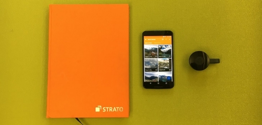 HiDrive und Chromecast