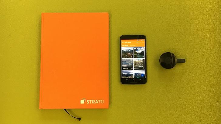Deine Fotos und Videos auf dem Fernseher: Nutze HiDrive mit Chromecast!