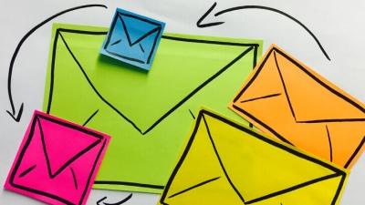 Besser für's Business: Flexibler Speicher in den Mail-Paketen