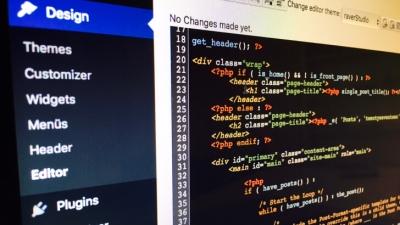 WordPress sicherer am offenen Herzen operieren: Advanced Code Editor