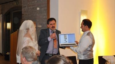 Meine schönste STRATO Geschichte (3): Eine Website für die Hochzeit