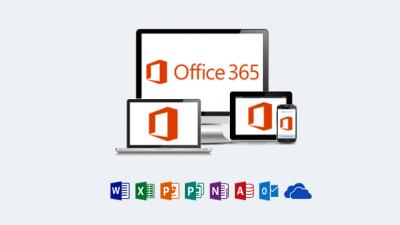 Microsoft 365: Flexibles Arbeiten von zu Hause oder in der Cloud