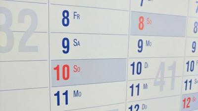 Externe Terminkalender in WordPress anzeigen