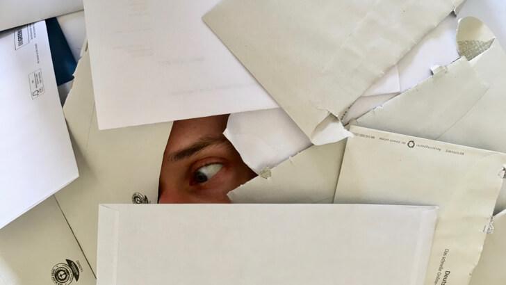 Mehr Ordnung im Postfach? 7+1 Tipps für mehr Durchblick!
