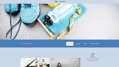 Lass Dich inspirieren: 3 Designs, mit denen Du Deine Homepage in Szene setzt
