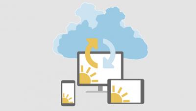 Ab sofort für Smartphone und PC verfügbar: Geräte-Backup für HiDrive