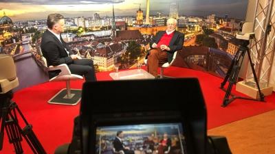 Standort Berlin: Christian Böing im Interview mit tv.berlin