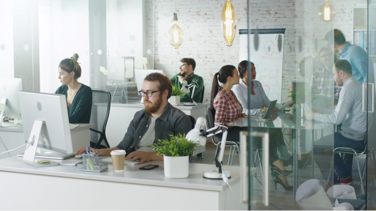 HiDrive Business: Der Online-Speicher für Dein Unternehmen