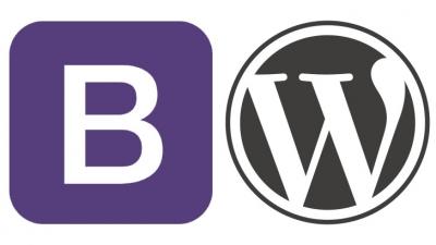 Dein eigenes WordPress-Theme: Bootstrap-Komponenten einbauen