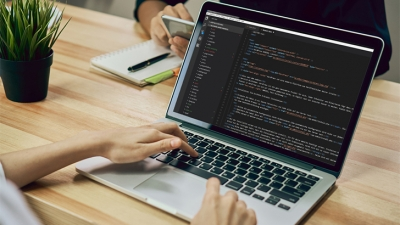 Nützliche Blogging-Tools: Code Editoren