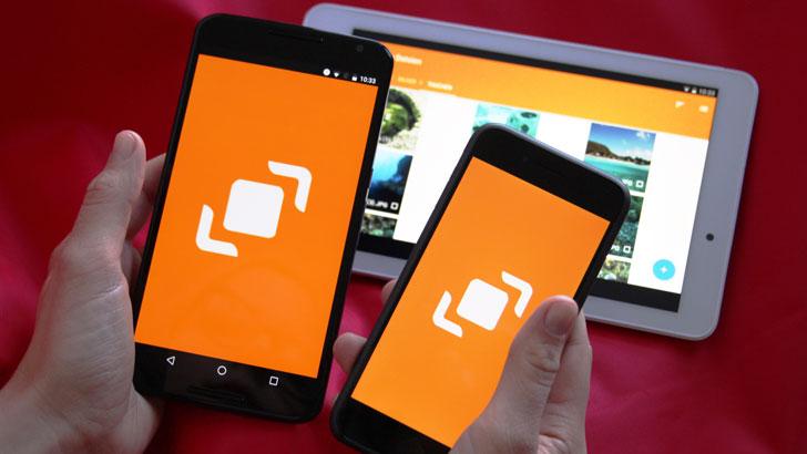 HiDrive Geräte-Backup jetzt auch zwischen Android und iOS
