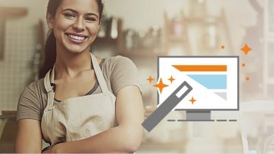 Wir machen das für Dich: Unser Design- & Pflege-Service für Deine Website