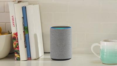 Steuere Dein HiDrive mit Amazon Alexa