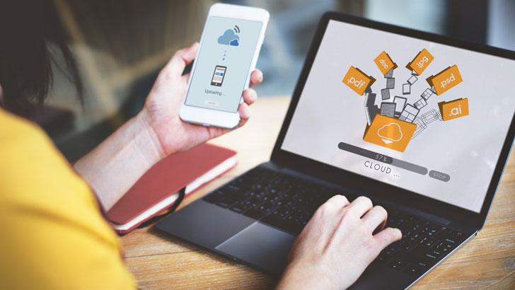 SFTP statt FTP: mehr Sicherheit durch verschlüsselte Datenübertragung