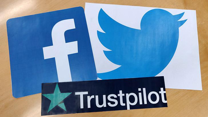 """STRATO hilft: """"Auf Social Media lernst Du die STRATO Community kennen."""""""