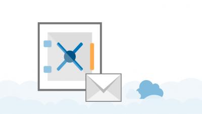 E-Mails rechtssicher aufbewahren mit der STRATO Mail-Archivierung