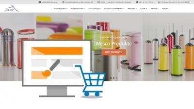 """""""Endlich kann ich parallel zum Job einen Online-Shop betreiben"""""""