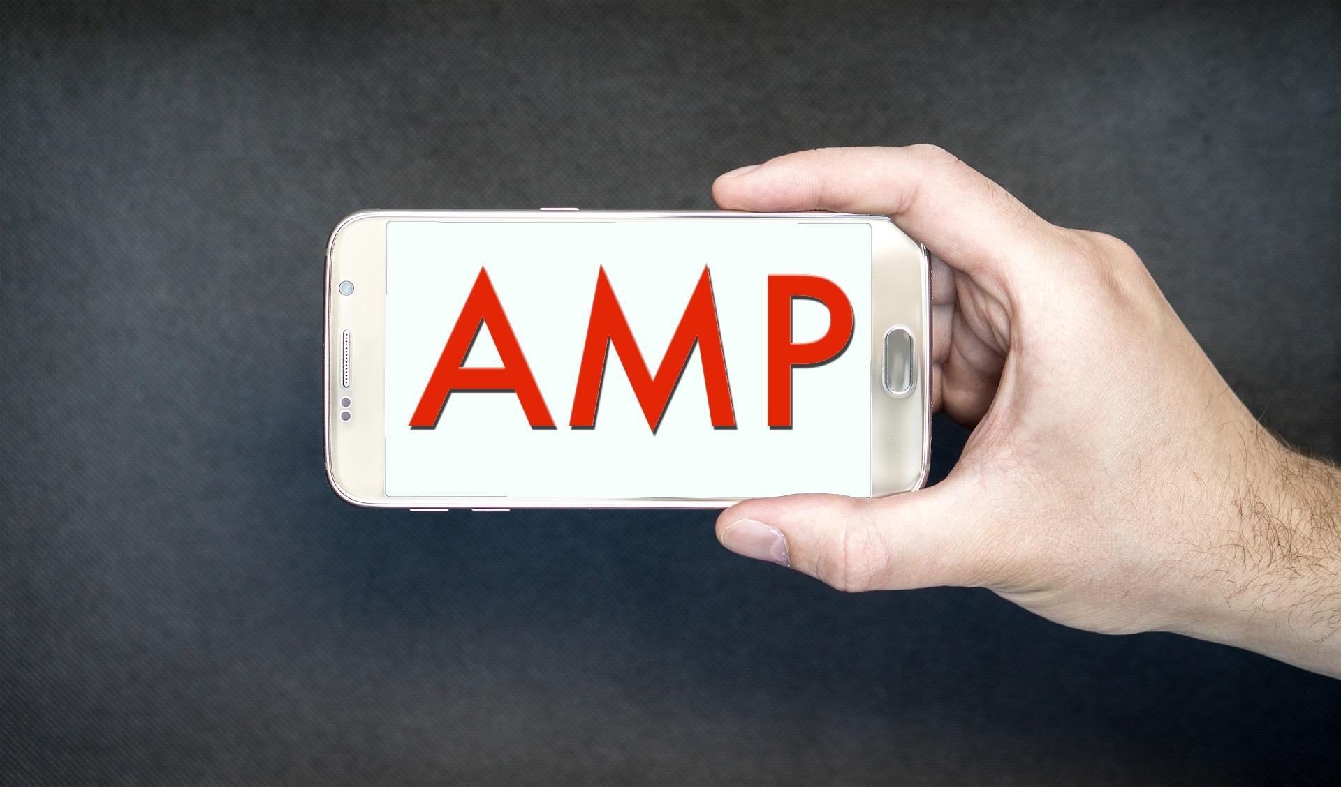 """""""Accelerated Mobile Pages"""" – soll ich Google AMP nutzen oder nicht?"""