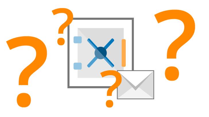 6 typische Irrtümer bei der Mail-Archivierung nach GoBD