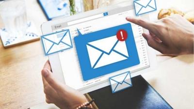 E-Mail-Marketing: ein Euro investiert, 38 Euro gewonnen