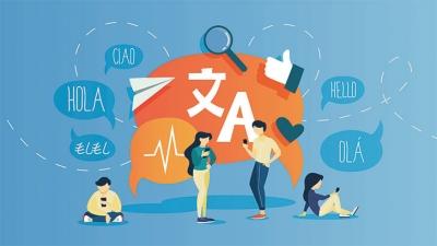 Mit Übersetzungs-Tools schnell zur mehrsprachigen Website