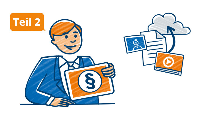 Pflichten beim Datenschutz: Was müssen Cloud-Anbieter in Deutschland und den USA beachten?