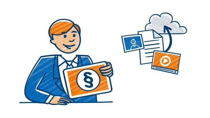 cloud-hosting-in-deutschland-und-den-usa-welches-datenschutzrecht-gilt