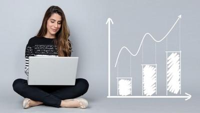 Geld verdienen mit der Website: Wie funktioniert das in der Praxis?