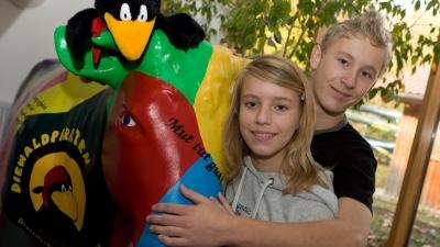 Warum die Deutsche Kinderkrebsstiftung auf Server von STRATO setzt