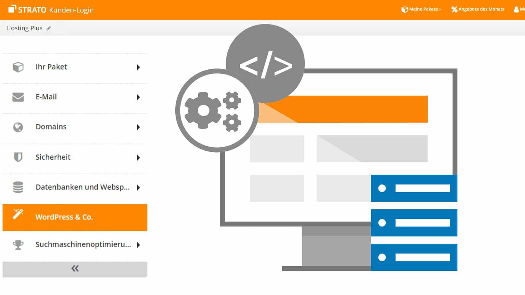 WordPress & Co.: Kostenlose Software mit einem Klick installieren