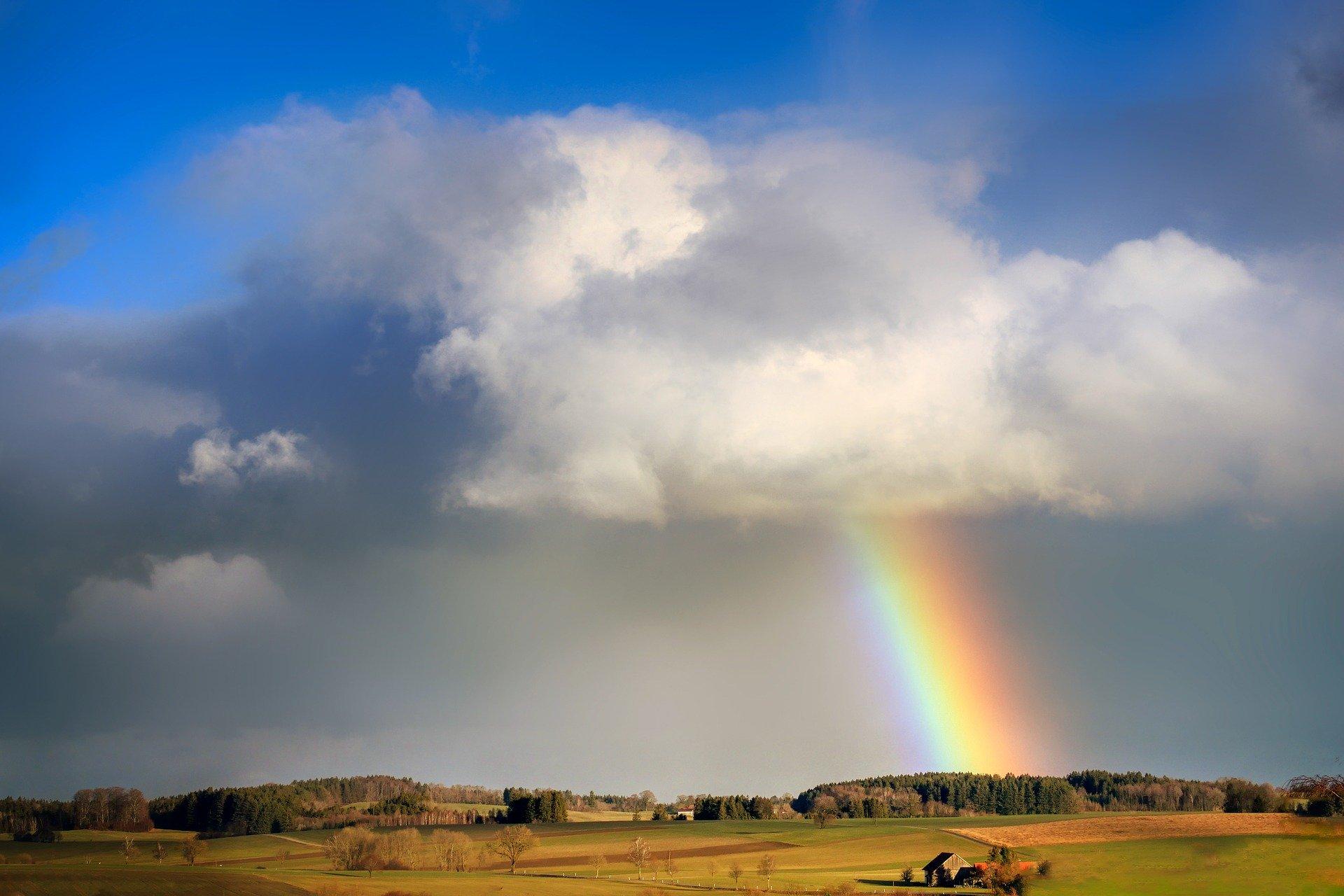 Sechs Anzeichen, dass Du eine Cloud brauchst