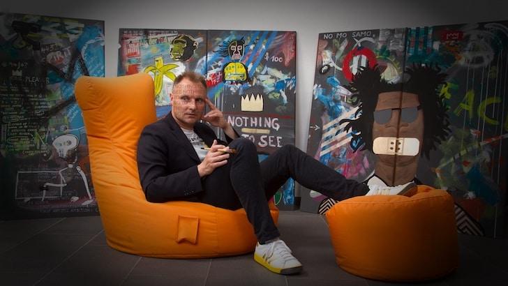 """STRATO Website mino-art: """"Die Experten übernehmen das Design, ich konzentriere mich auf meine Kunst"""""""